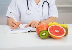 diététicien