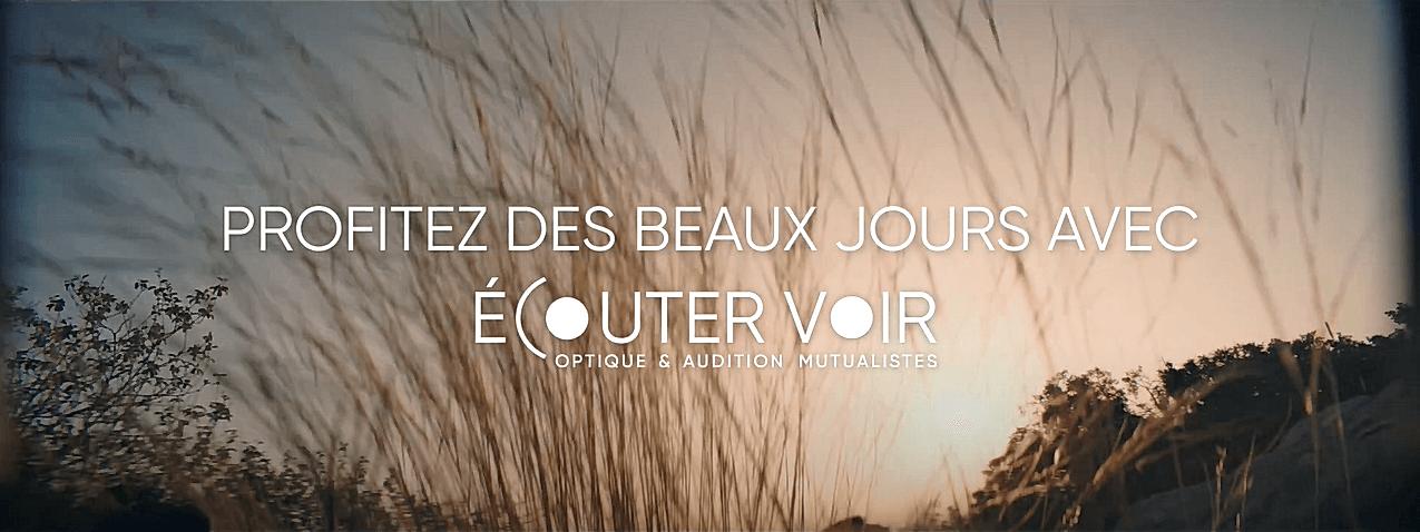 HEUREUX DE VOUS REVOIR