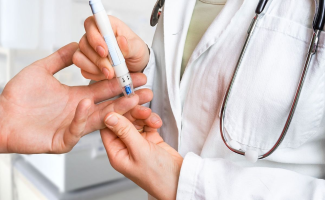 Diabétologue-endocrinologue